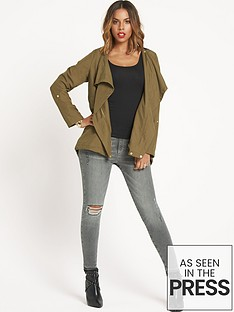rochelle-humes-waterfall-lightweight-parka-coat