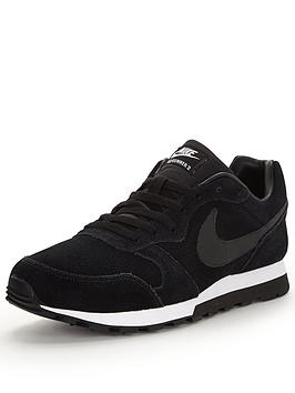 nike-md-runner-2-leather-premium-shoe-black