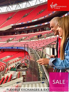 virgin-experience-days-wembley-stadium-tour-for-two