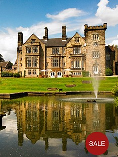 virgin-experience-days-spa-treat-and-cream-tea-for-two-at-a-marriott-hotel