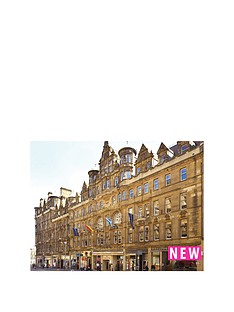virgin-experience-days-indulgent-spa-treat-and-afternoon-tea-at-the-edinburgh-carlton-hotel-for-one