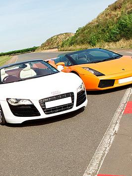 virgin-experience-days-supercar-choice-in-a-choice-of-10-locations