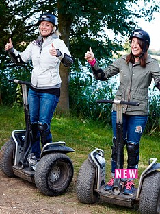 virgin-experience-days-segway-rally-blast-for-two-weekdays