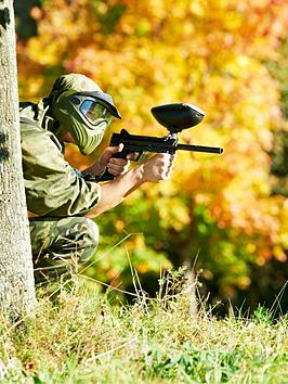 virgin-experience-days-paintballing-for-2