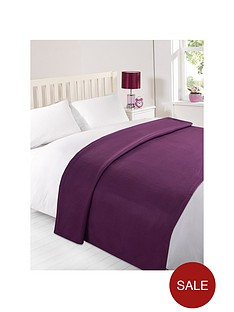 plain-fleece-blanket-grape
