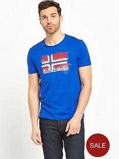 napapijri-napapijri-sollas-short-sleeve-t-shirt