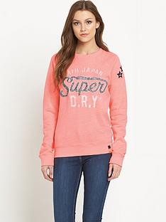 superdry-appliqueacutenbspsuper-star-crew-sweat-top