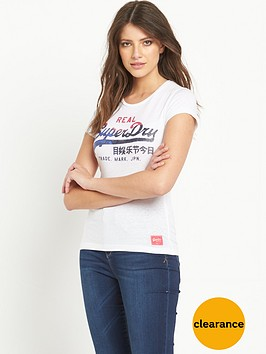 superdry-vintage-logo-water-colour-tee