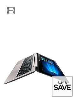 asus-tp200sanbspintelreg-celeronreg-processor-2gb-ram-32gb-storagenbsp116-inch-touchscreen-2-in-1-laptop-goldnbsp