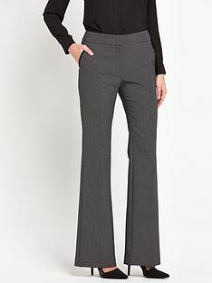 v-by-very-mix-amp-match-tall-bootcut-textured-spot-trouser