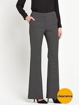 v-by-very-mix-amp-match-tall-bootcut-textured-spot-trouser