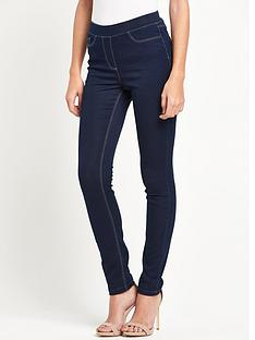 v-by-very-petite-high-rise-denim-jegging