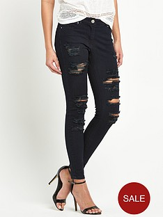 v-by-very-shredded-skinny-jeans