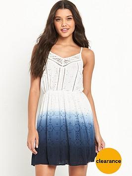 superdry-dip-dye-schiffli-chelsea-dress