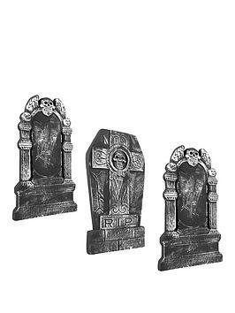 halloween-set-of-3-50cm-tombstones
