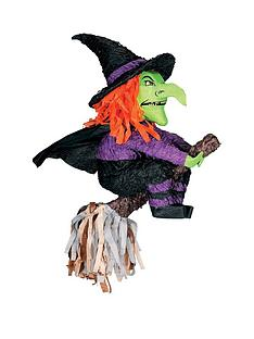 witch-pinata