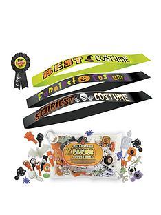 halloween-party-favours-amp-award-sashes-set