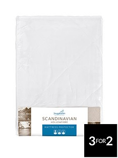 snuggledown-of-norway-snuggledown-scandinavian-hollowfibre-mattress-protector-db