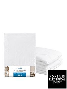 snuggledown-of-norway-scandinavian-hollowfibre-pillow-protector-pair