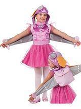 Paw Patrol Skye - Child Costume
