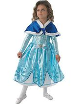 Sofia the First - Winter Sofia - Child Costume