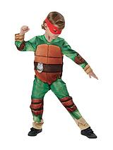 Teenage Mutant Ninja Turtles Deluxe - Child Costume