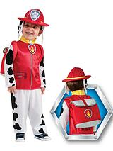 Paw Patrol - Marshall - Child Costume