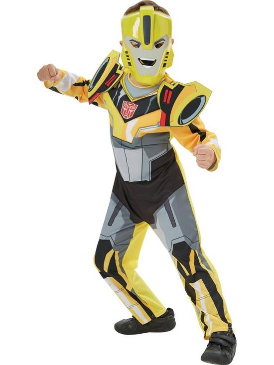 Bumblebee Deluxe - Child Costume