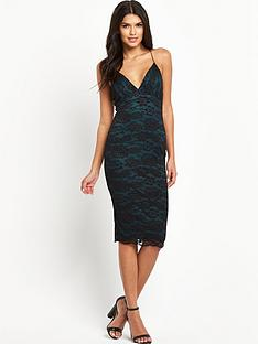 ax-paris-lace-spaghetti-strap-midi-dress