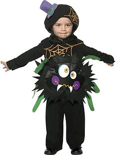 crazy-spider-toddler-costume