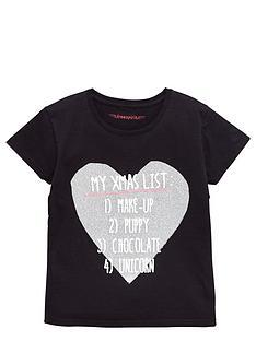 freespirit-girls-christmas-list-t-shirt