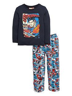 superman-boysnbsppyjamas