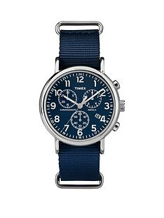 timex-weekender-chronograph-blue-dial-with-blue-strap-mens-watch
