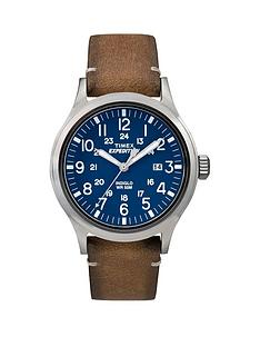 timex-expedition-blue-dial-with-tan-leather-strap-mens-watch