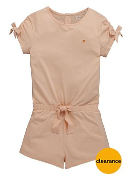 french-connection-girls-jersey-playsuit