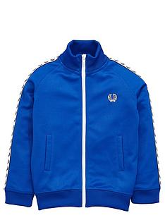 fred-perry-boys-zip-through-poly-jacket