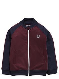 fred-perry-zip-thru-track-jacket