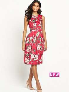 miss-selfridge-floral-bouquet-print-prom-dress