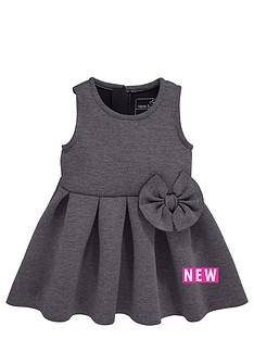 name-it-little-girls-scuba-bow-dress-9-months-4-years