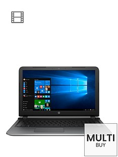 hp-pavilion-15-ab228na-intelreg-coretrade-i3-processor-4gb-ram-1tb-hard-drive-156-inch-hd-laptop-with-optional-microsoft-office-365-personal