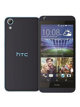 HTC Desire 626, 16Gb - Blue
