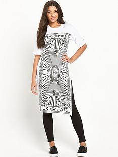 replay-replay-printed-dress