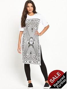 replay-replay-printed-dress