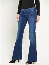 REPLAY JACKLYN FLARE JEAN