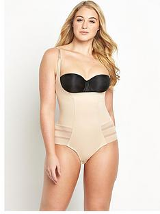 intimates-control-stripe-mesh-wear-your-own-bra-body
