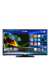 50 inch Full HD Freeview HD LED Smart TV