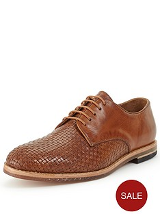 hudson-hudson-hadstone-leather-weave-shoe