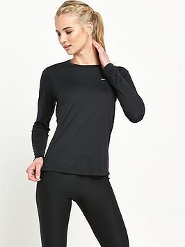 nike-miler-long-sleeved-top
