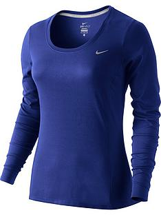 nike-dri-fit-contour-long-sleeved-top