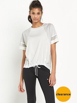 nike-bonded-t-shirt